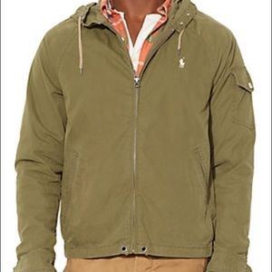 Ralph Lauren windbreaker